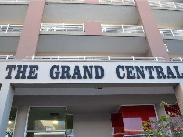 1 Grand Central, Umhlanga Ridge, Umhlanga - ZAF (photo 2)
