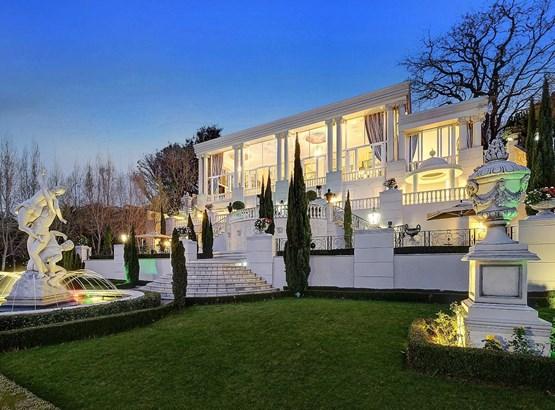 Houghton Estate, Johannesburg - ZAF (photo 2)