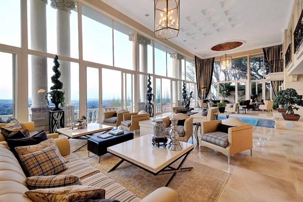 Houghton Estate, Johannesburg - ZAF (photo 4)