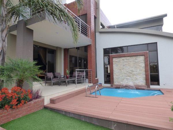 Ebotse Golf Estate, Benoni - ZAF (photo 4)