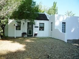 7 Voortrekker, Lemon Tree Cottage, Cottage Lane, Mcgregor - ZAF (photo 1)