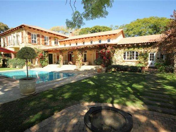 17 George, Bryanston East, Sandton - ZAF (photo 1)