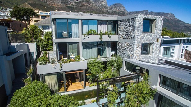 4 Houghton, Camps Bay, Cape Town - ZAF (photo 3)