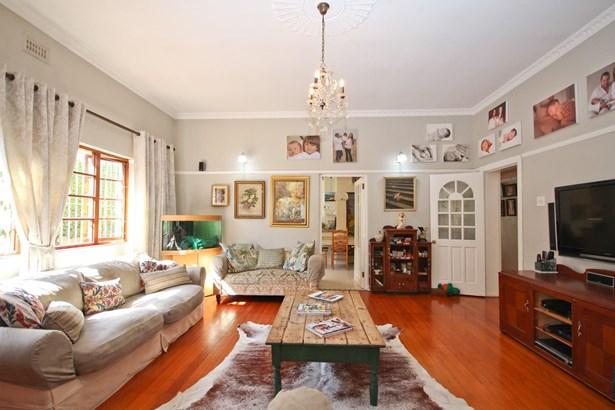 4 Wellington, Wynberg, Cape Town - ZAF (photo 1)
