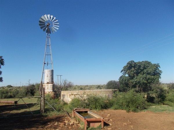 Vryburg - ZAF (photo 3)