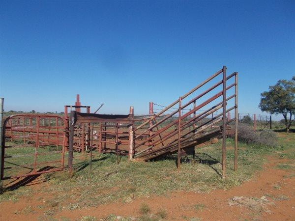 Vryburg - ZAF (photo 5)