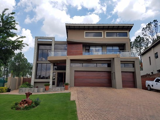 Eye Of Africa Estate, Midvaal - ZAF (photo 1)