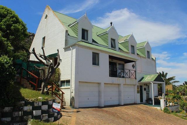 2 Golconda, Glencairn Heights, Simons Town - ZAF (photo 2)
