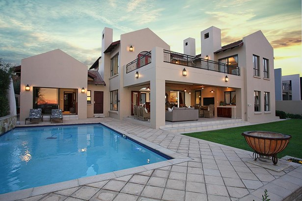 6 Muirfield, Eagle Canyon Golf Estate, Roodepoort - ZAF (photo 1)