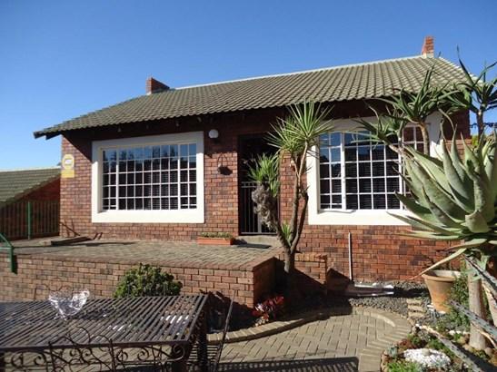 Kiepersol, Bloemfontein - ZAF (photo 2)