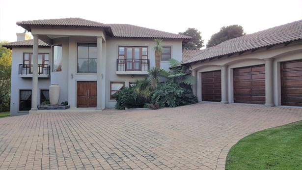 Kyalami Crest Estate, Midrand - ZAF (photo 1)