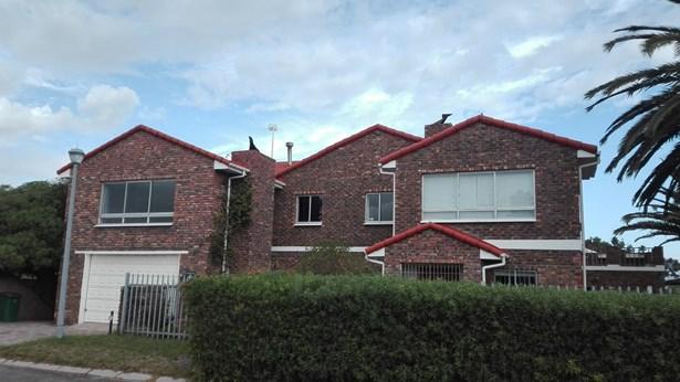 Middedorp, Langebaan - ZAF (photo 1)