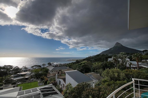 Camps Bay, Cape Town - ZAF (photo 1)