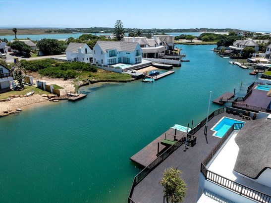 Canals, St Francis Bay - ZAF (photo 2)