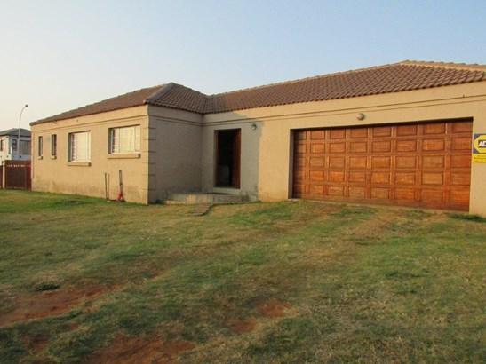 Krugersrus, Springs - ZAF (photo 1)