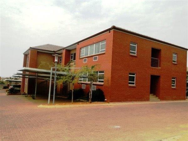 Fransville, Witbank - ZAF (photo 1)