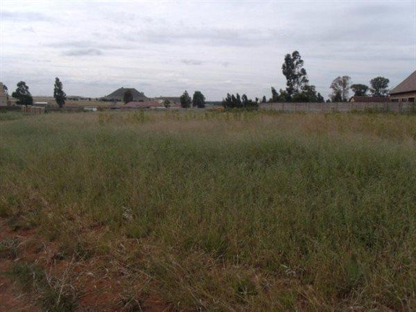 New State Areas, Springs - ZAF (photo 1)