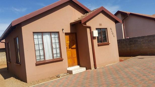 Protea Glen & Ext, Soweto - ZAF (photo 1)