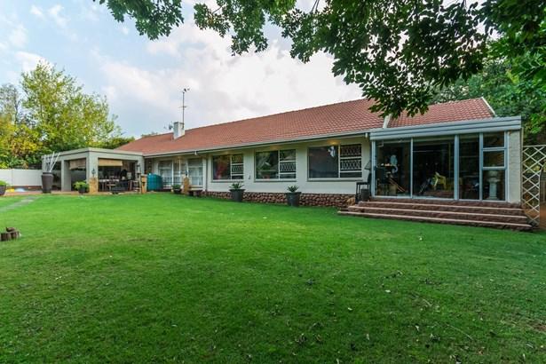 11 Jan Hofmeyer, Florida Park, Roodepoort - ZAF (photo 1)