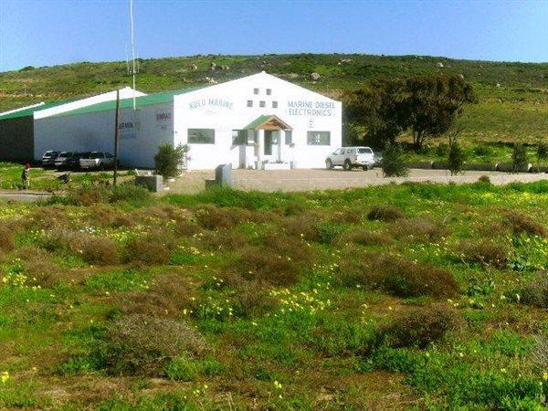1 Scomber, Steenbergs Cove, St Helena Bay - ZAF (photo 5)