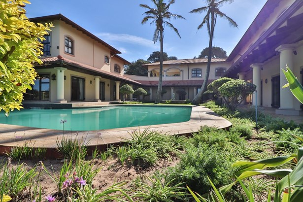 22 Lady Ellen, La Lucia, Umhlanga - ZAF (photo 2)