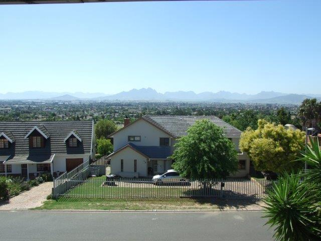 Langeberg Ridge, Kraaifontein - ZAF (photo 3)
