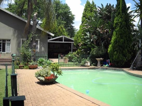 Eloffsdal, Pretoria - ZAF (photo 1)