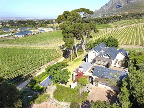 Steenberg Golf Estate, Cape Town - ZAF (photo 3)