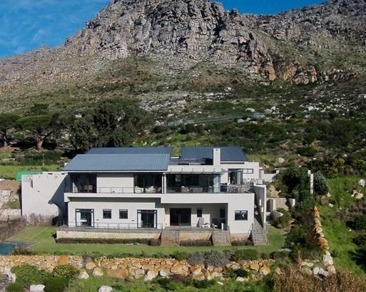 Stonehurst Mountain Estate, Cape Town - ZAF (photo 1)