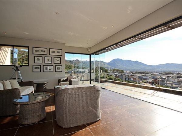 Stonehurst Mountain Estate, Cape Town - ZAF (photo 3)