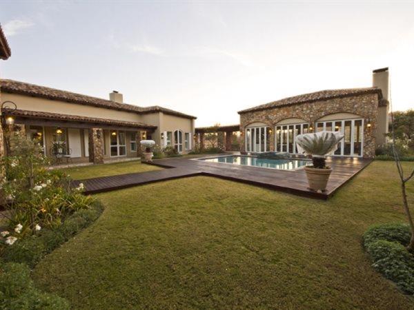 Blair Atholl Golf Estate, Lanseria - ZAF (photo 1)