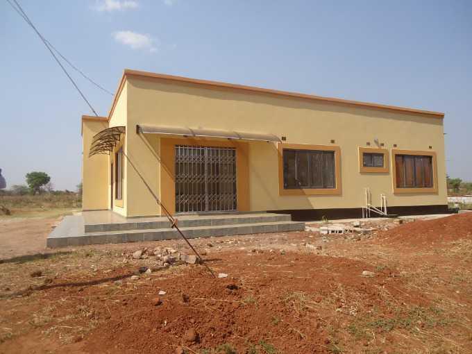 Lilayi, Lusaka - ZAF (photo 1)