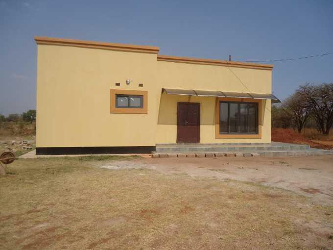 Lilayi, Lusaka - ZAF (photo 2)