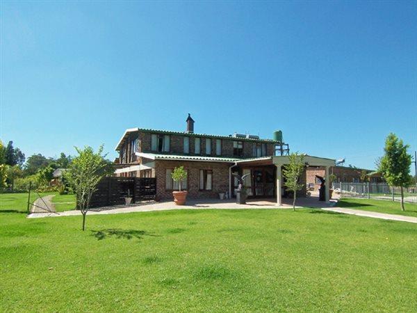 Harkerville, Plettenberg Bay - ZAF (photo 2)