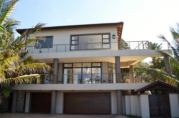 18 South Beach, Umdloti - ZAF (photo 1)