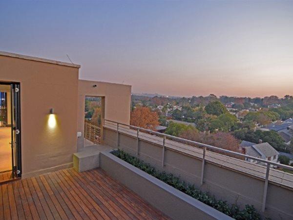 70 Atholl Oaklands, Melrose Arch, Johannesburg - ZAF (photo 4)