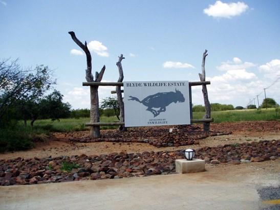 Blyde Wildlife Estate, Hoedspruit - ZAF (photo 1)