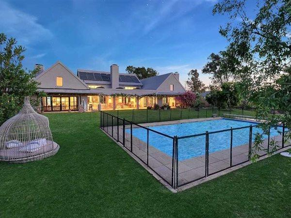 Waterfall Equestrian Estate, Midrand - ZAF (photo 1)