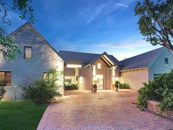 Waterfall Equestrian Estate, Midrand - ZAF (photo 2)