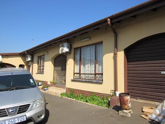 Isipingo, Durban - ZAF (photo 1)