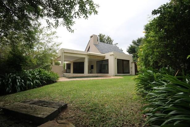 Dainfern Golf Estate, Sandton - ZAF (photo 1)