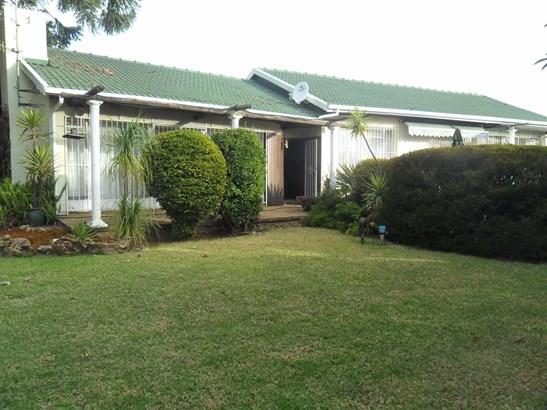 Ridgeway, Lusaka - ZAF (photo 1)