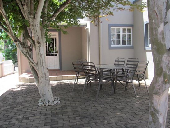 20 Beethoven, Paradyskloof, Stellenbosch - ZAF (photo 1)
