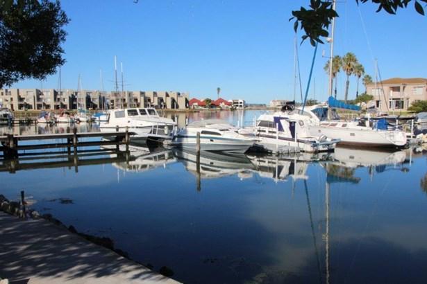 Port Owen, Velddrif - ZAF (photo 1)