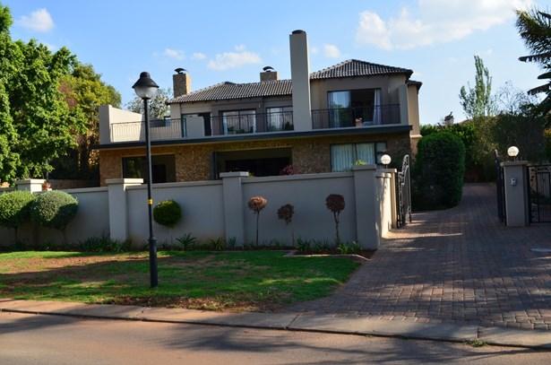 Midstream Estate, Centurion - ZAF (photo 1)