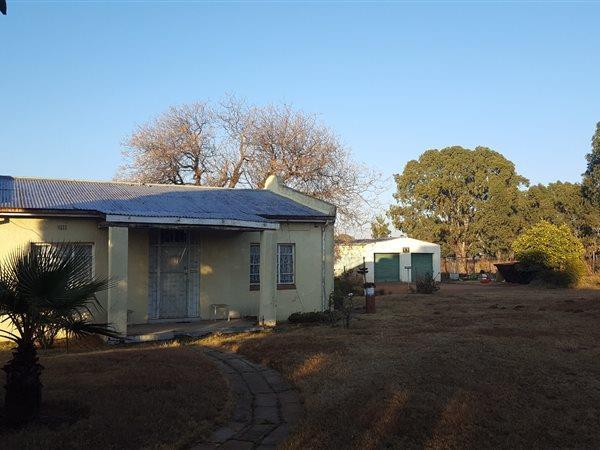 Middelvlei A H, Randfontein - ZAF (photo 1)