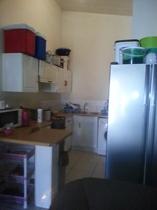 Ridgeway, Lusaka - ZAF (photo 2)