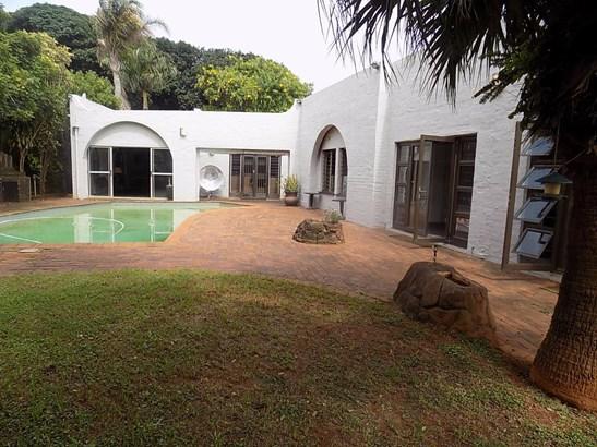 1 Bougainvillea, Glen Hills, Durban North - ZAF (photo 1)