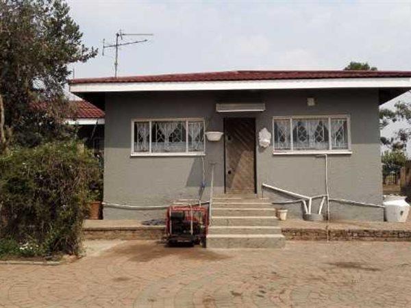 Withok Estate, Brakpan - ZAF (photo 4)