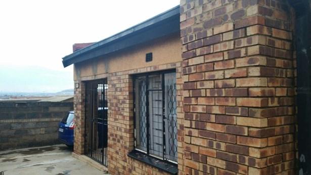 Meadowlands & Ext, Soweto - ZAF (photo 2)